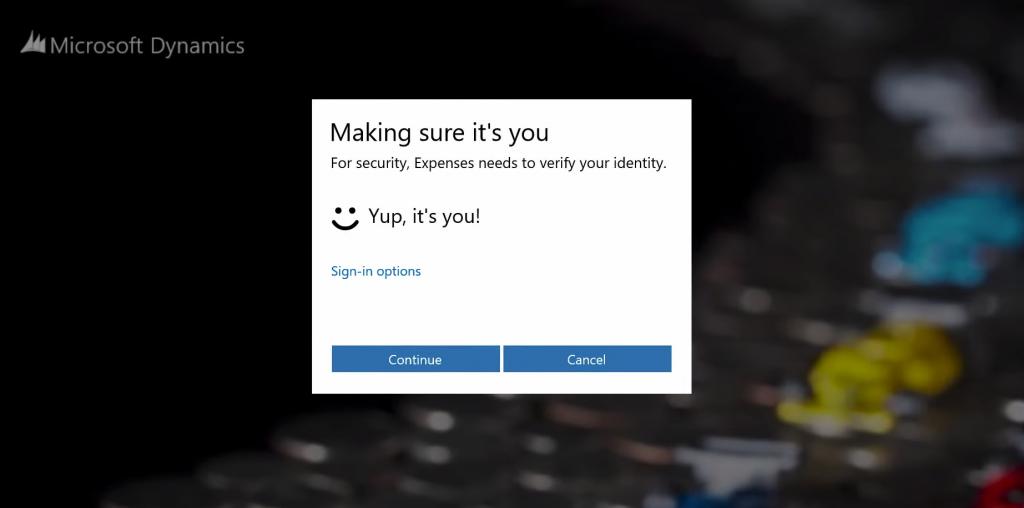 Windows 10 ya soporta desbloque mediante reconocimiento facial