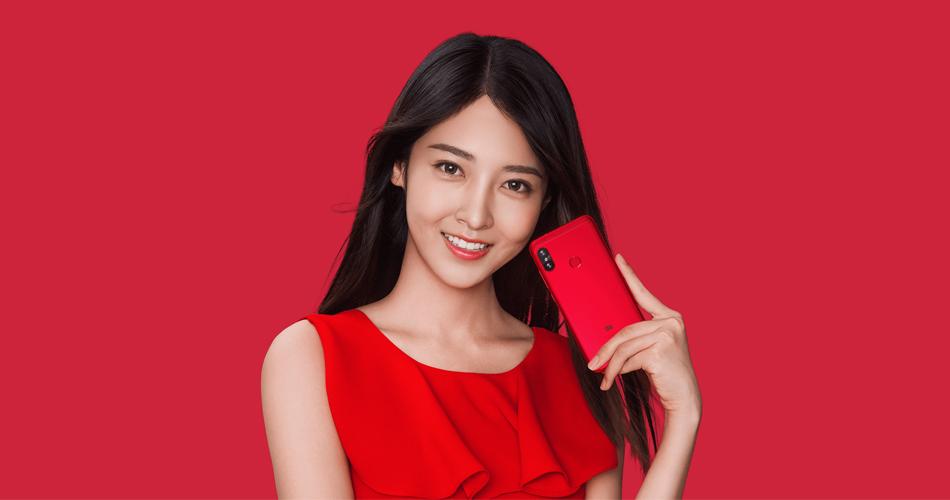 Xiaomi Mi A2 Lite - características