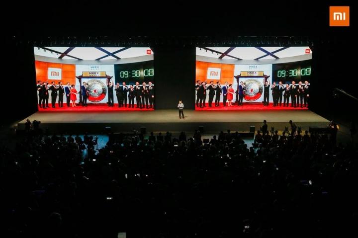 Xiaomi Mi A2 - presentación