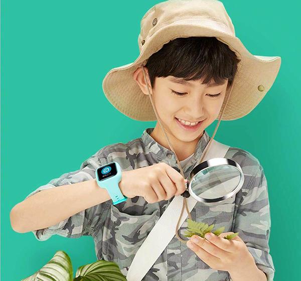 Xiaomi Mi Bunny Smartwatch 3 - IA
