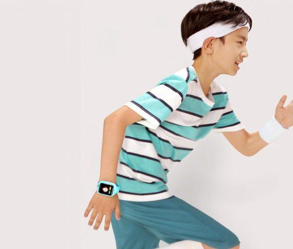Xiaomi Mi Bunny Smartwatch 3 - funciones deportivas