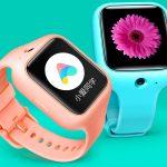 Xiaomi lanza el Mi Bunny Smartwatch 3 - un reloj inteligente 4G para niños