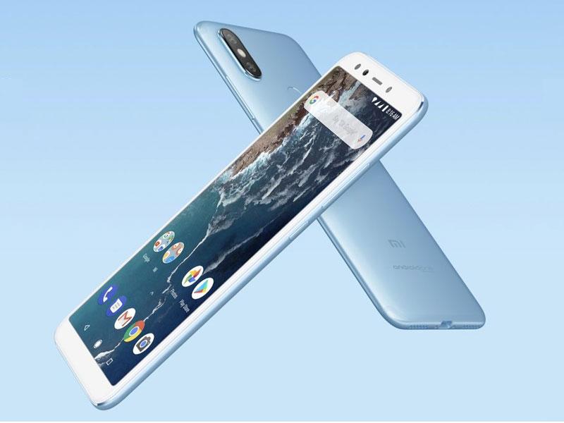 Xiaomi presenta oficialmente al Xiaomi Mi A2 en España