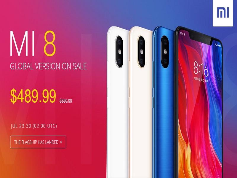 mejores productos de Xiaomi de 2018