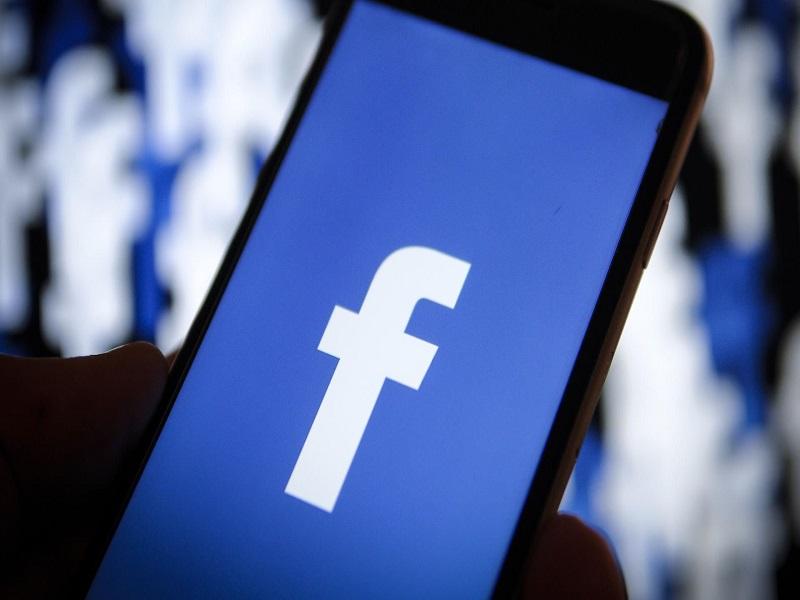 multa de Reino Unido a Facebook