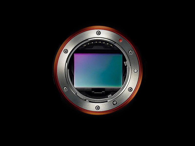 Sony IMX 586