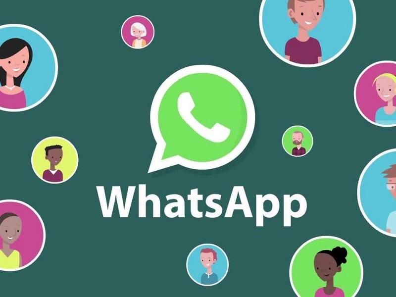 videollamadas de grupo de Whatsapp