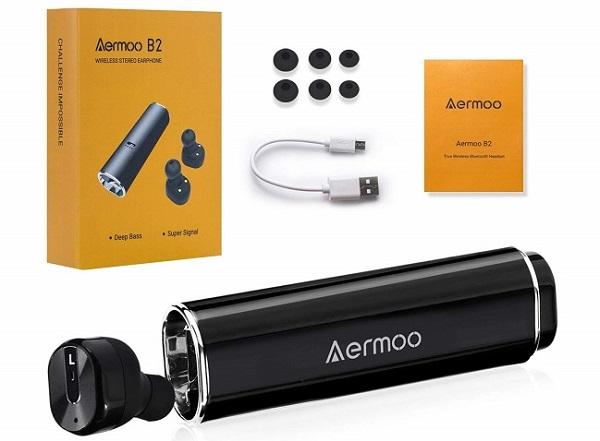 Aermoo B2