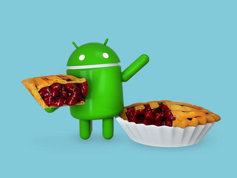 Android 9 Pie ya está aquí, te contamos sus principales novedades y virtudes