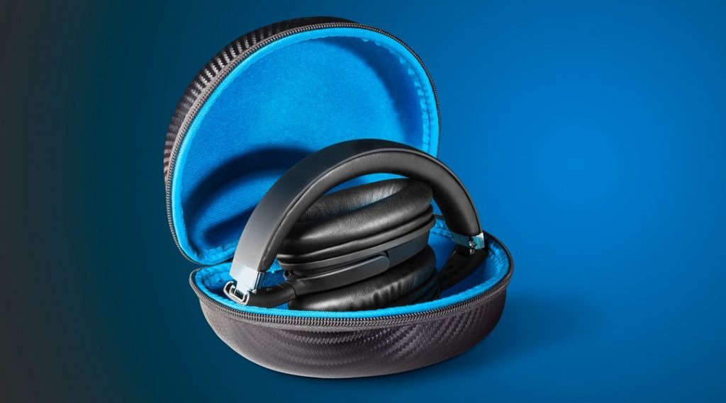 Energy Headphones BT Travel 7 ANC - Funda
