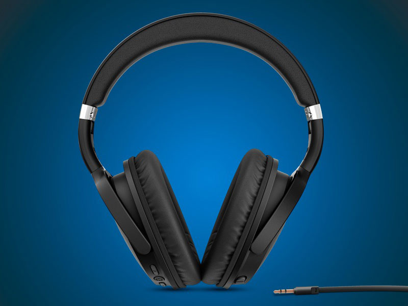 Energy Headphones BT Travel 7 ANC, los nuevos auriculares de Energy System con cancelación de ruido