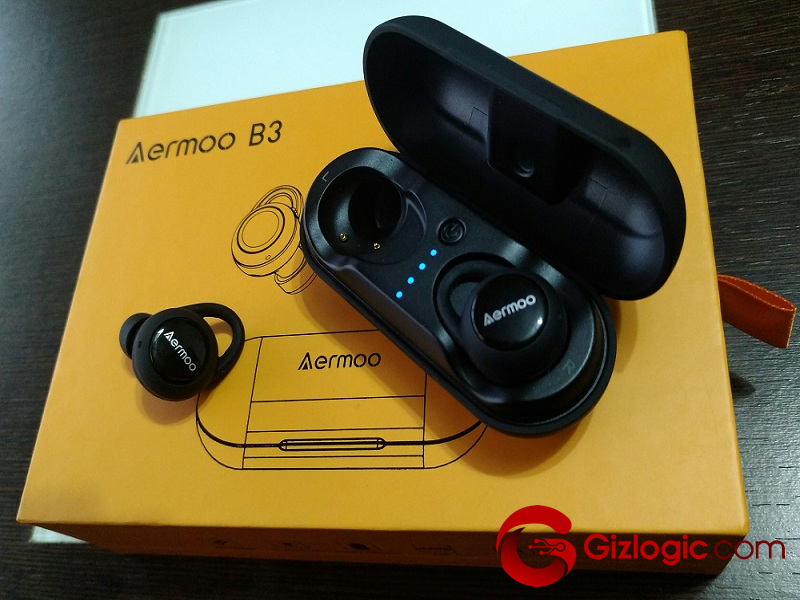 Aermoo B3