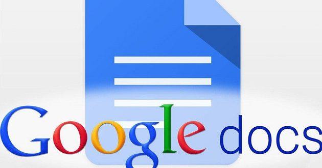 Google Docs utilizará la inteligencia artificial