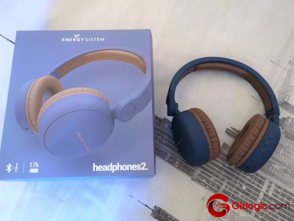 energy headphones 2 bluetooth