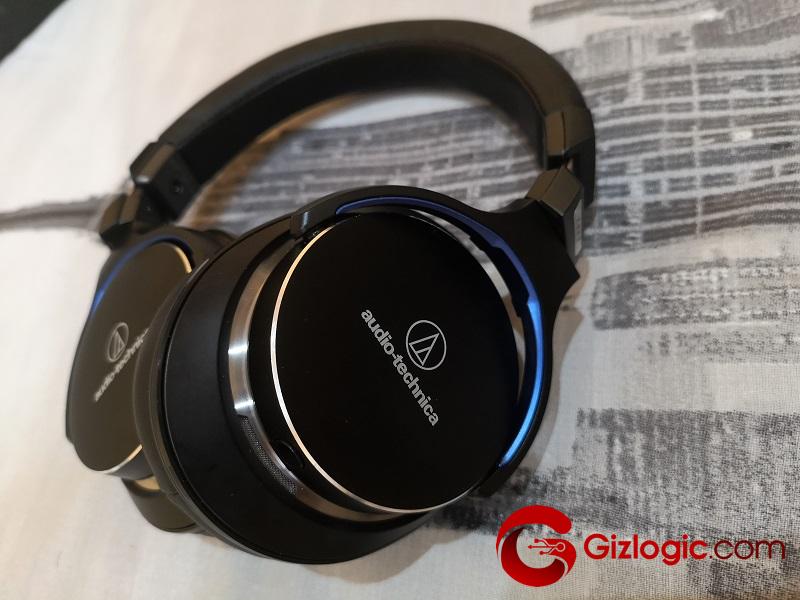 Audio-Technica ATH-MSR7