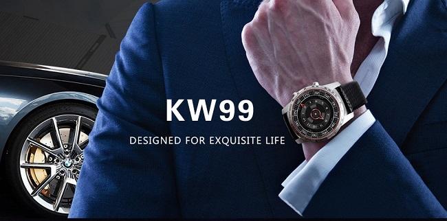 KINGWEAR KW99
