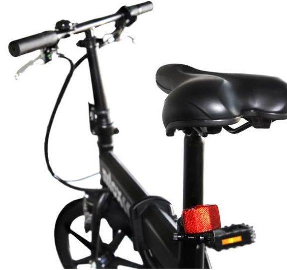 Nilox EBike X2 bici eléctrica