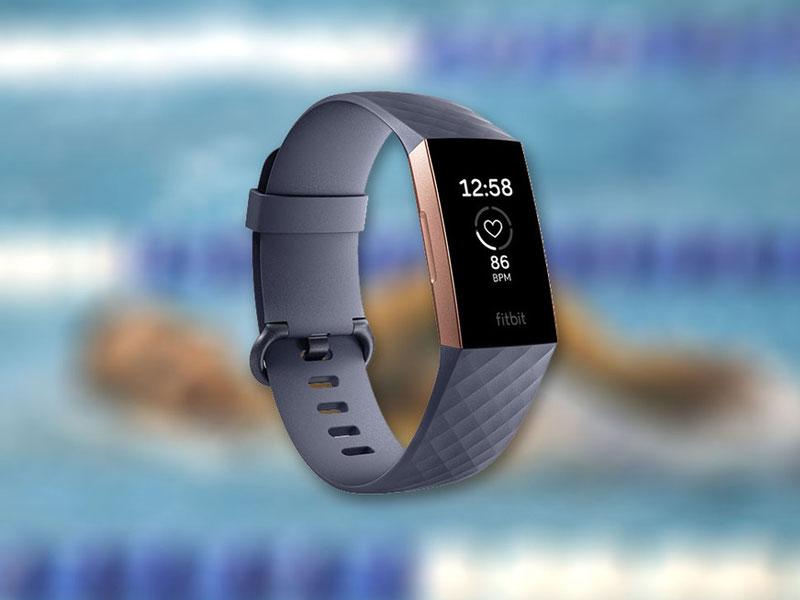 Nueva Fitbit Charge 3 - la Smartband más avanzada de Fitbit hasta ahora