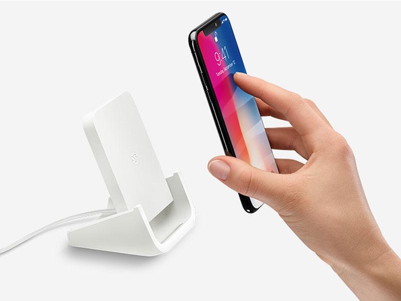 Nuevo Logitech Powered, la base de carga inalámbrica ideal para tu iPhone
