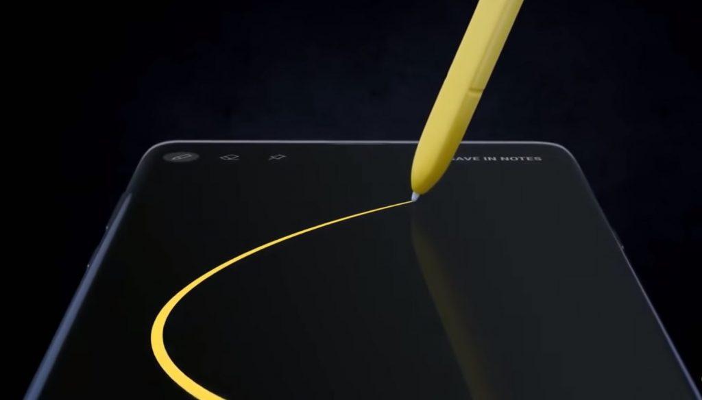 Samsung Galaxy Note 9 - S-Pen
