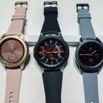 Samsung Galaxy Watch, el nuevo Smartwatch de Samsung es presentado