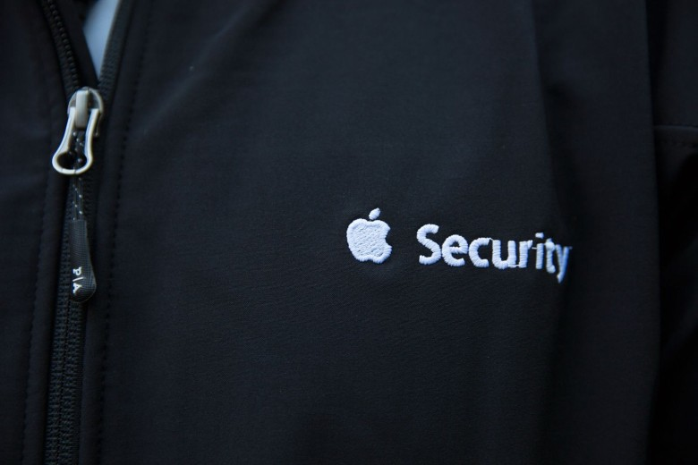 Seguridad de Apple