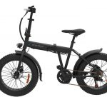 SmartGyro Ebike Monster