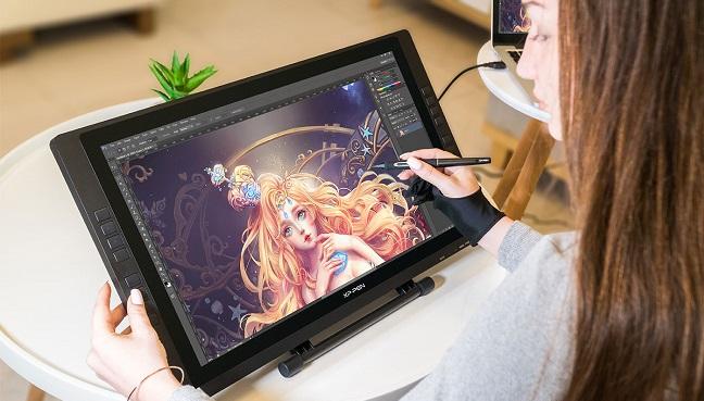 XP-Pen 22E Artist Pro