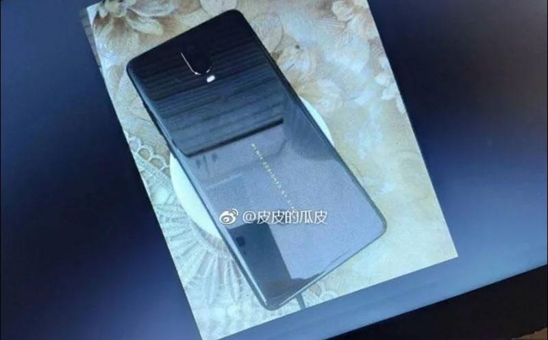 Xiaomi Mi MIX 3 - fotos filtradas 2