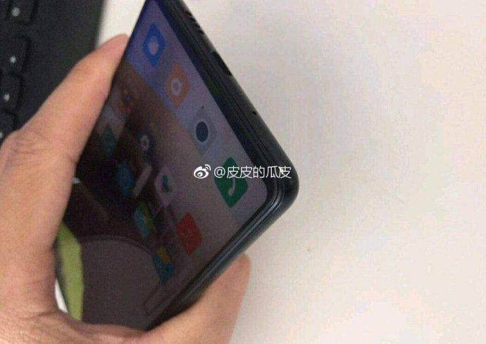 Xiaomi Mi MIX 3 - fotos filtradas 3