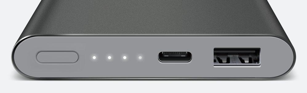Xiaomi Mi Powerbank 2S