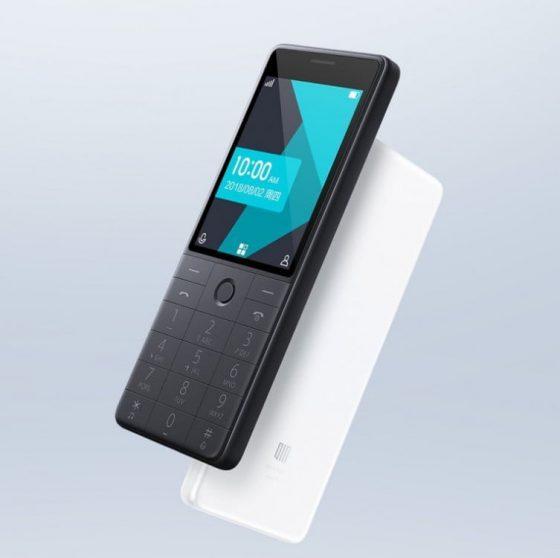 Xiaomi Qin 1(uno) - apariencia
