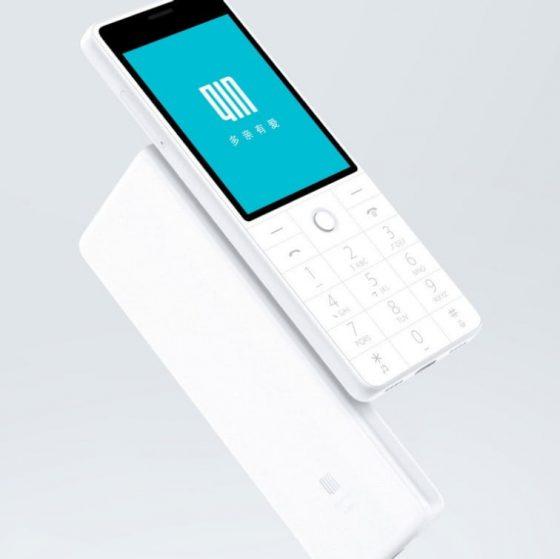Xiaomi Qin 1(uno) - características