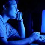 proteger la vista de la luz azul 2