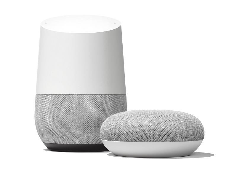 precios de Google Home