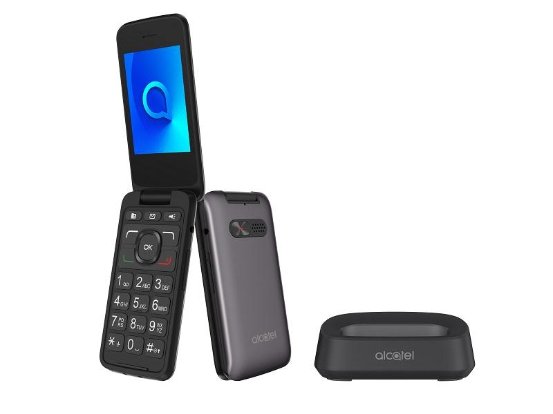 Alcatel 3026