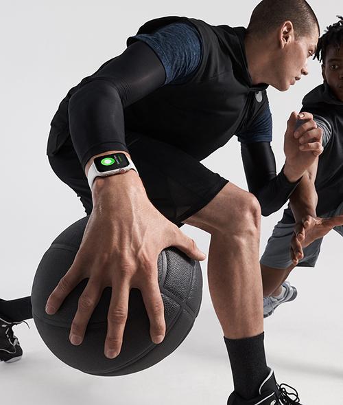Apple Watch Series 4 - GPS