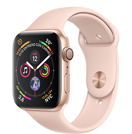 Apple Watch Series 4 Oro