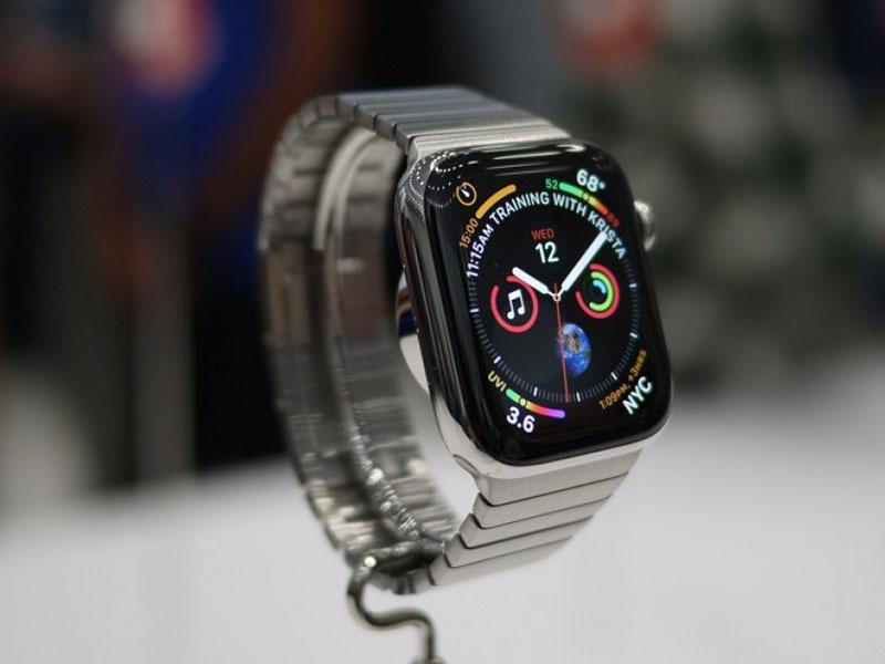 Apple Watch Series 4, conoce a la nueva línea de Smartwatches de lujo de Apple