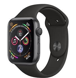 Apple Watch Series 4 negro