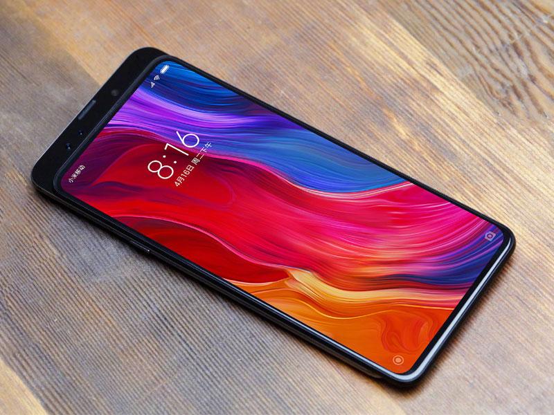 El Xiaomi Mi MIX 3 y Xiaomi LEX contarían con un botón dedicado a Xiao AI