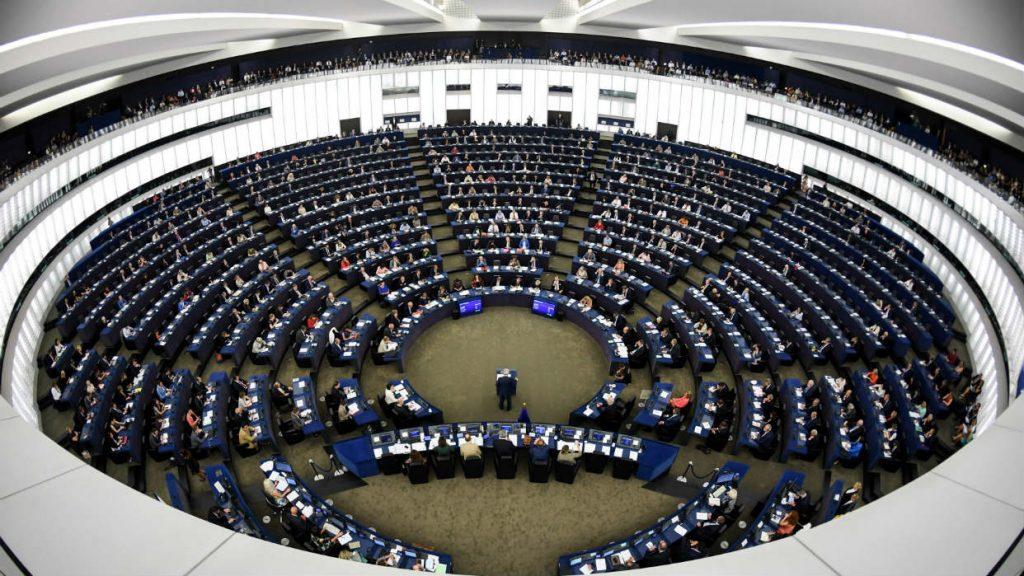 Eurocámara - implicaciones de la nueva directiva de Copyright