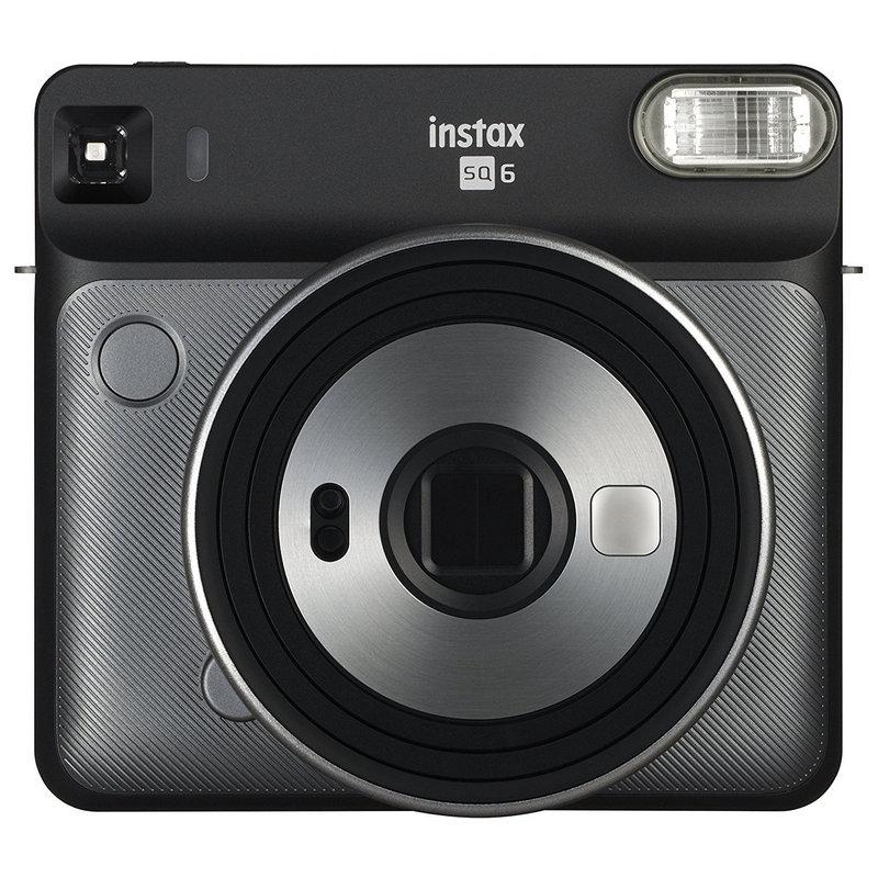Fujifilm Instax Square SQ6, aspecto
