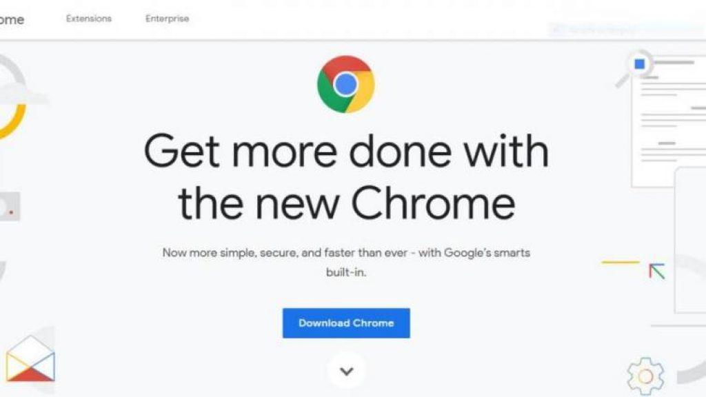 Google renueva Chrome