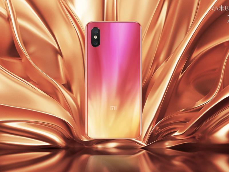 Han sido presentados oficialmente el Xiaomi Mi 8 Pro y Mi 8 Lite en China