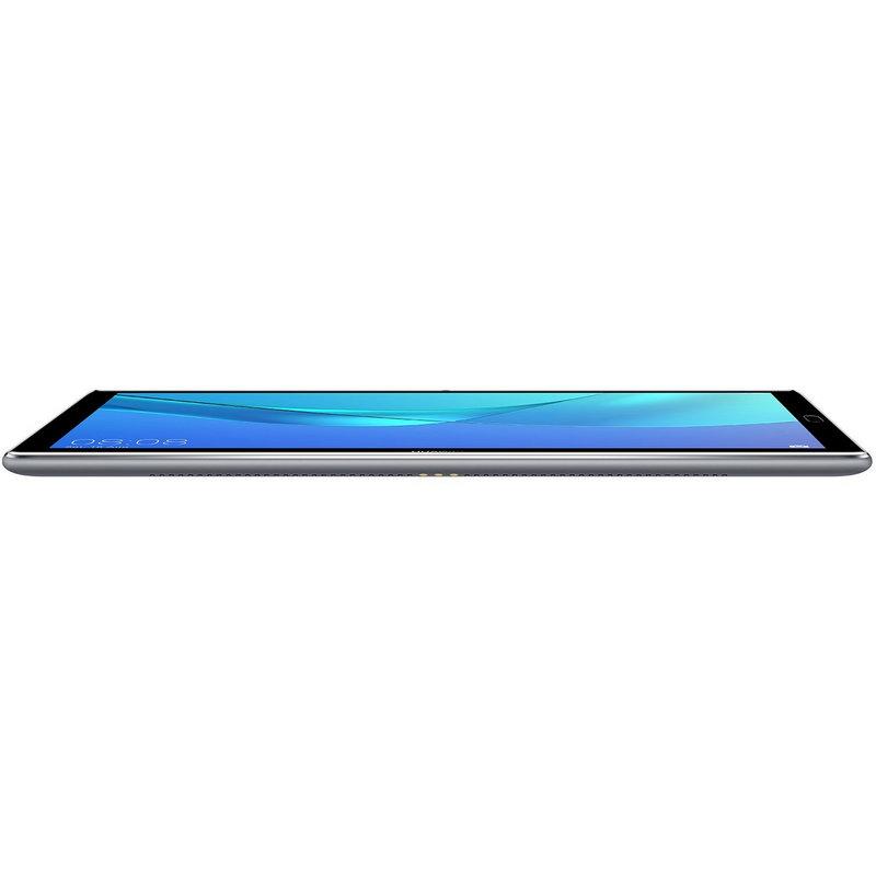 Huawei MediaPad M5, altavoces