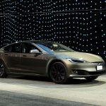 Investigadores descubren que es posible hackear la llave del Tesla Model S y robarlo en segundos