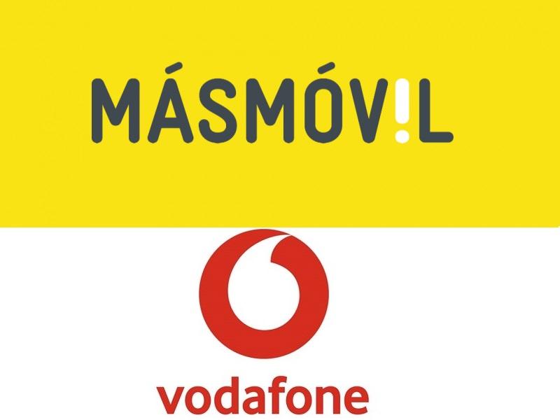 MASMOVIL Vodafone