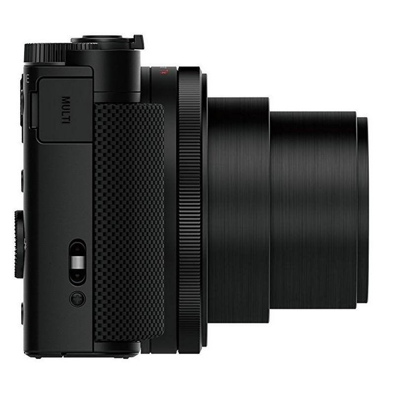 Sony DSC-HX90, conectividad