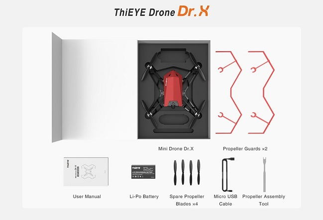 ThiEYE Dr.X